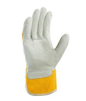 teXXor® TOP Rindvollleder-Handschuh