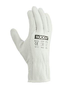 teXXor® Rindnappaleder-Handschuh