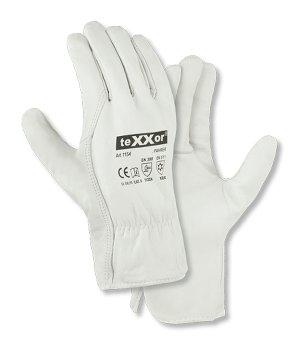 teXXor® Rindnappaleder-Winterhandschuh