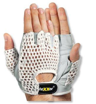 teXXor® Nappaleder-Handschuh