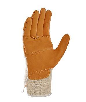 teXXor® Möbelleder-Handschuh