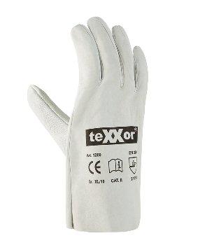 teXXor® Schafsnappa-Handschuh