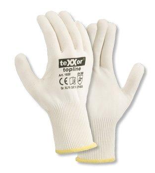 teXXor® topline Feinstrick-Handschuh