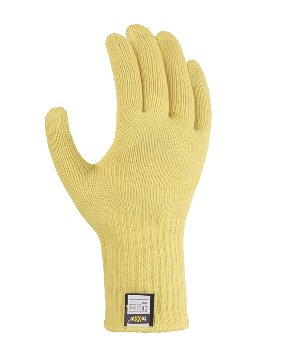 teXXor® Hitzeschutz-Handschuh