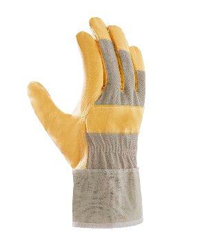 teXXor® Kunstleder-Handschuh