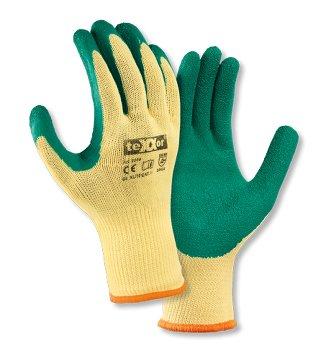 teXXor® Grobstrick-Handschuh