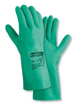teXXor® Chemikalienschutz-Handschuhe
