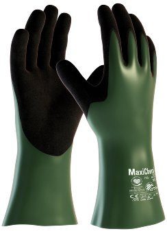 ATG® Chemikalienschutz-Handschuhe
