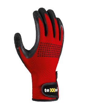 teXXor® Nylon-Montagehandschuhe