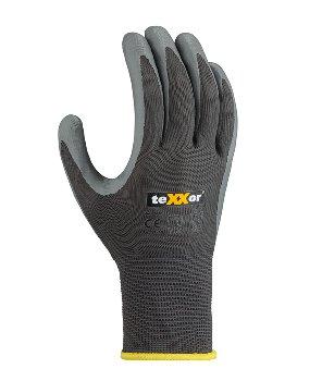 teXXor® Polyester-Handschuhe