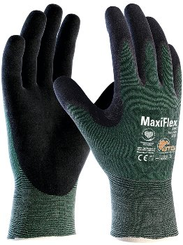 ATG® Schnittschutz-Strickhandschuh