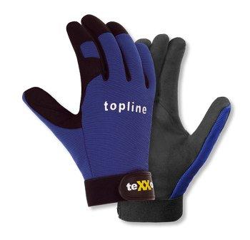teXXor® topline Kunstleder-Handschuhe