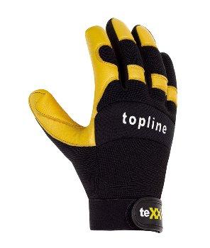 teXXor® topline Hirschleder-Handschuh
