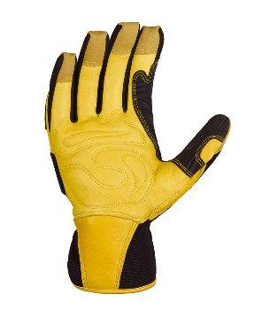 teXXor® topline Hirschleder-Handschuhe