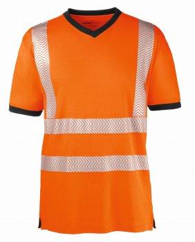 4PROTECT® Warnschutz T-Shirt