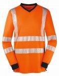 4PROTECT® Warnschutz-Langarm-Shirt
