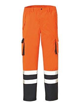 4PROTECT® Warn-Wetterschutz-Bundhose