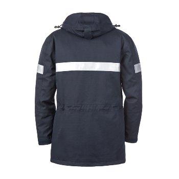 4PROTECT® Multinorm-Wetterschutz-Jacke