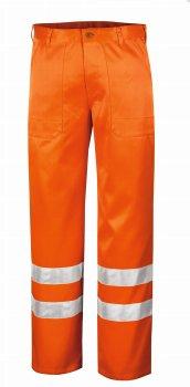 teXXor® Warnschutz-Hose