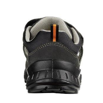 RUNNEX® S1-Sicherheitsklettsandalen