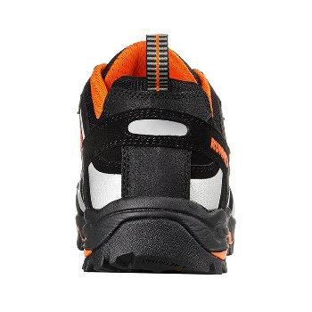 RUNNEX® S1P Sicherheitshalbschuhe