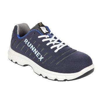 RUNNEX® S1P ESD-Sicherheitshalbschuhe