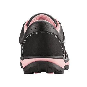 RUNNEX® S2-Damen-Sicherheitshalbschuhe
