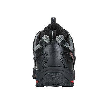 RUNNEX® S3-Sicherheitshalbschuhe
