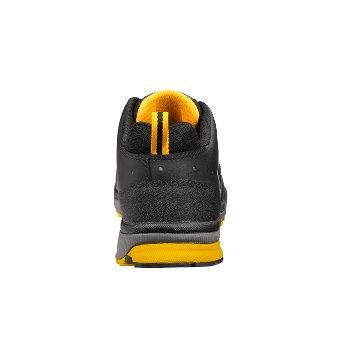 teXXor® S1P-Sicherheitshalbschuhe